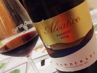 Elba Aleatico Passito Wine