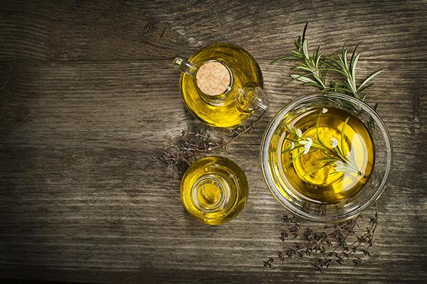 sana alimentazione olio evo
