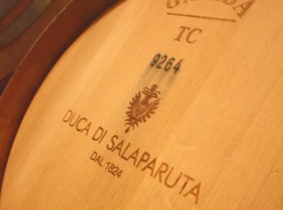 Brand Duca di Salaparuta