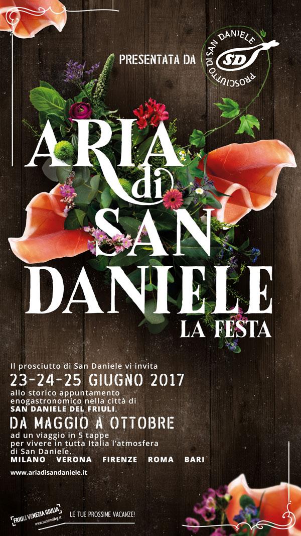 AriaDiSanDaniele-LaFesta_visual